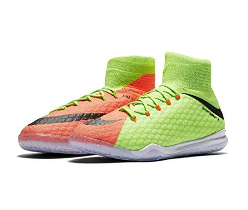 Kids' Ii Dynamic Hypervenomx 308 852602 ic Fit Proximo Nike Jr 65FpS