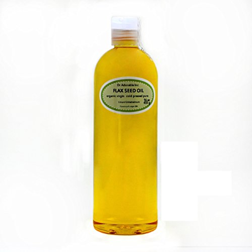 Flax Seed Organic Carrier Pressed product image