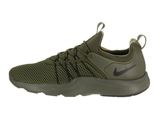 Nike - Darwin hombre LEGION GREEN/BLACK