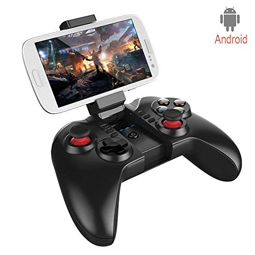 IPEGA PG-9068 Wireless BT 3.0 Joystick Gamepad Gaming Controller For Samsung S8/S9GALAXY note9 Huawei P20 OPPO R15 R17 VIVO X21 X23 Google Android Smart phones Tablet PC - Phone Control