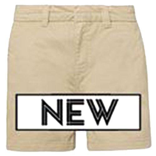 Pantaloncini Khaki Asquith Fox Fox Donna Asquith qPcpWtW4a