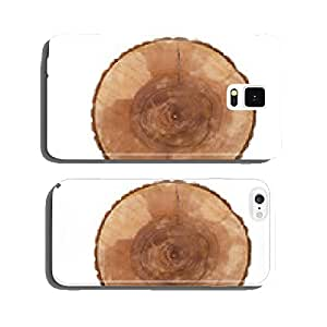 cut tree growth rings cell phone cover case iPhone6 Plus