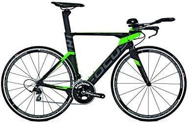 Focus Carreras izalco Chrono Max 3.0 22 g 28 Carbon, carbon(green) m: Amazon.es: Deportes y aire libre