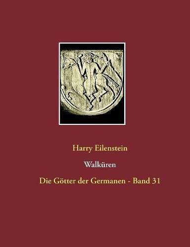 Walkuren (German Edition) ebook