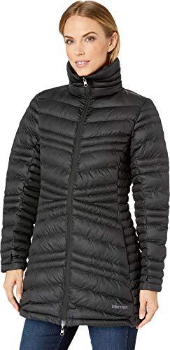 Marmot Women's West Side Comp Jacket Black Small