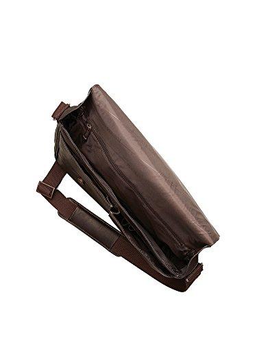 Kenneth Cole Risky Business Messenger Bag