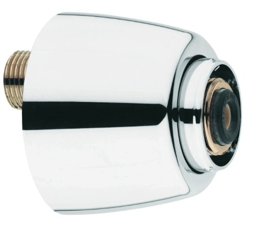Grohe S-connection chrome, closable 12051000