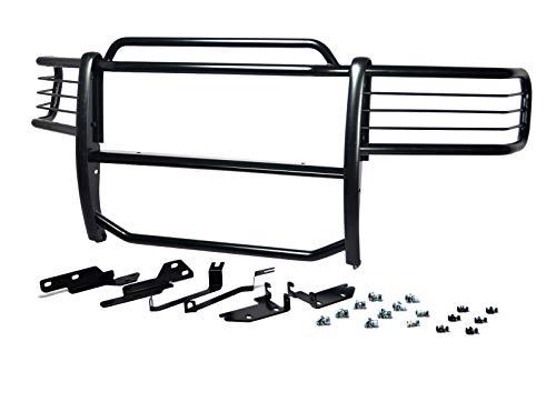 Hunter Premium Truck Accessories Black Grille Guard Fits 05-12 Dodge Dakota