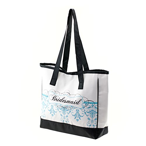 Adorox Bridesmaid Wedding Bridal Luggage product image