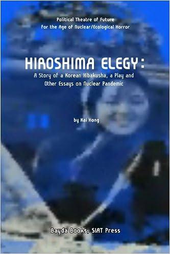 High School Essay Help  Essays On Different Topics In English also Essay Examples English Hiroshima Elegy Mr Kai Hong  Amazoncom Books Spm English Essay