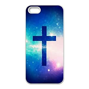 iPhone 4 4s Cell Phone Case White Cross S0401607