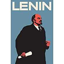 Lenin: The Man, the Dictator, and the Master of Terror Audiobook by Victor Sebestyen Narrated by Jonathan Aris