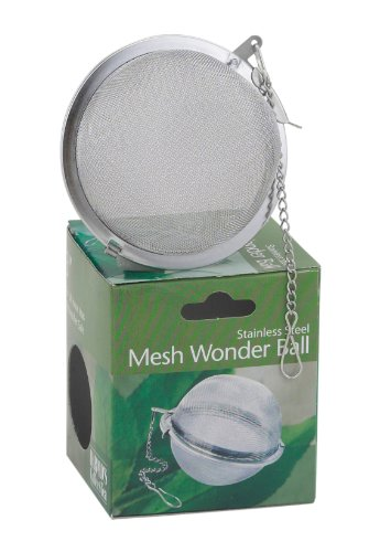 HIC Strainer Herbal Infuser Stainless product image