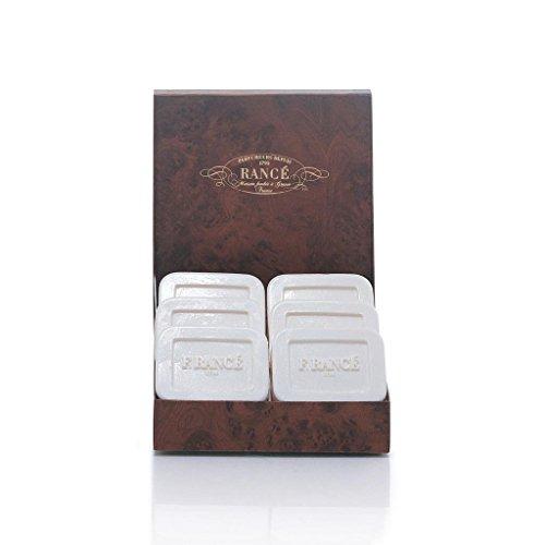 Rancé F. Rancé Classic Soapbox 6 x 125g