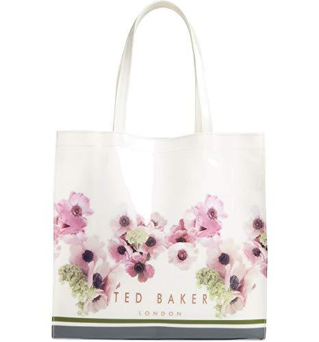 Ted Baker Women's Ancon Neopolitan Large Icon Bag