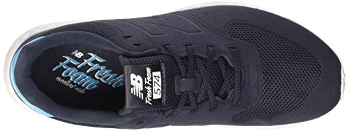 New Balance Mfl574 - Zapatillas Hombre Azul Marino