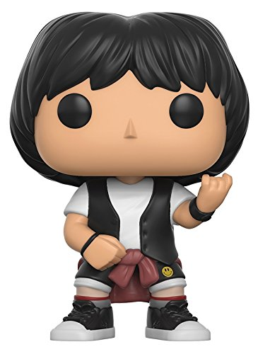 Funko Movies: Bill and Ted's Excellent Adventure - Ted Theodore Logan