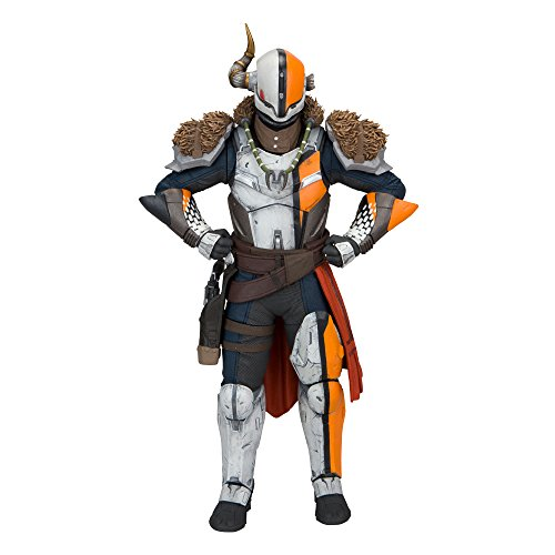 """McFarlane Toys Destiny Lord Shaxx 10"""" Deluxe Action Figure"""