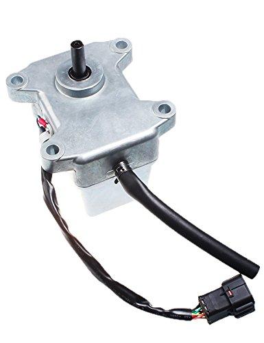 9 PINS Stepping Throttle Motor KHR1713 for JCB Excavator JS130 JS160 JS180 JS200 JS210 JS220 JS240 JS260