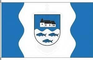 Banner Bandera Schalke nmehren–150x 500cm–Bandera y banner