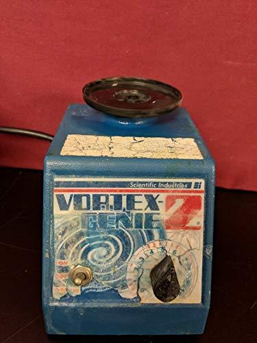 Scientific Industries VWR G-560 Vortex Genie 2 Mixer TESTED ()