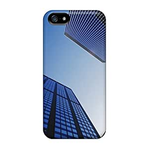New Arrival Covers Cases With Nice Design For Iphone 5/5s- Tower Building