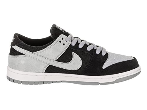 Nike Low da Scarpe White Skateboard Uomo Black Iw Dunk Wolf Pro White Grey qnHSr6gq