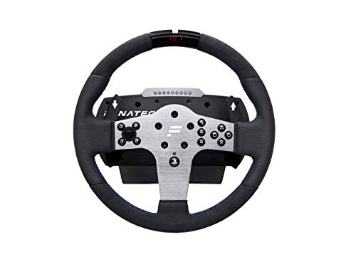 Bmw Csl Wheels - Fanatec CSL Elite Racing Wheel - officially licensed for PS4TM