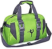 Dance Duffle Bag for Girls Sport Gymnastics Bags for Kids Tap Dancing Bag Jazz Ballet Hip Hop Bag