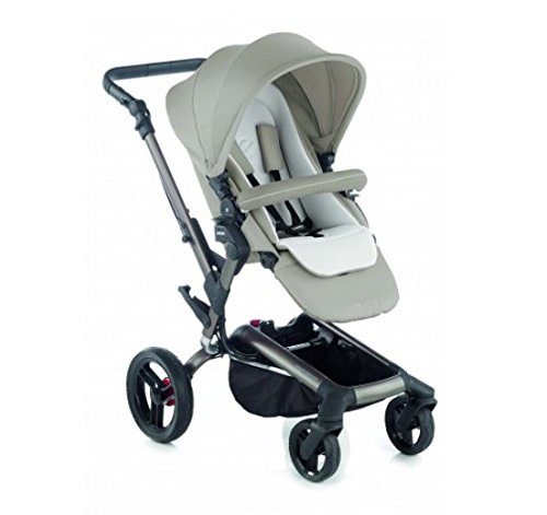 3 Seater Prams And Pushchairs - 4