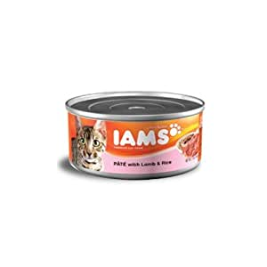 Iams Canned Cat Food Amazon