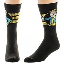Fallout Vault Boy Crew Socks
