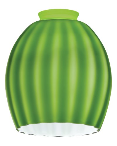 Green Ball Pendant Light