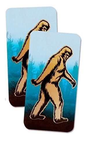- Extra Large Adhesive Bigfoot Bandages 10 Pack w/ FREE Prize