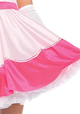 Leg Avenue Women's Pink Princess Costume