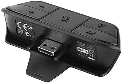 WUQIAN Adaptador De Auriculares Estéreo Microsoft Xbox One ...