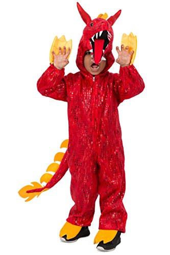 [Chinese Dragon Costume] (Dragon Tales Costume)