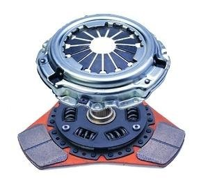 Image Unavailable. Image not available for. Color: Exedy Racing Clutch ...