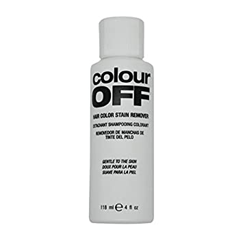 Amazon.com : Ardell Color Off Stain Remover, 4 Ounce : Chemical Hair Dyes : Beauty