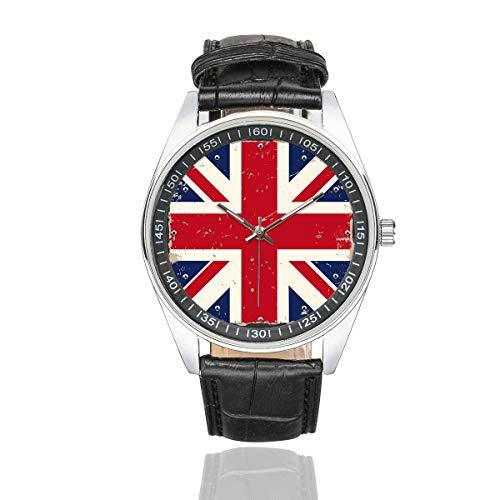 leather british flag - 5