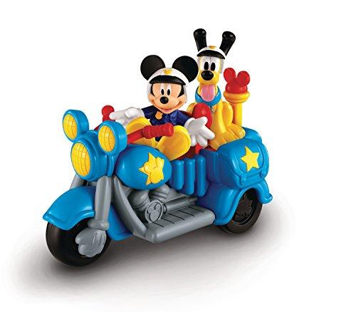 Fisher Price Disneys Police Patrol Mickey