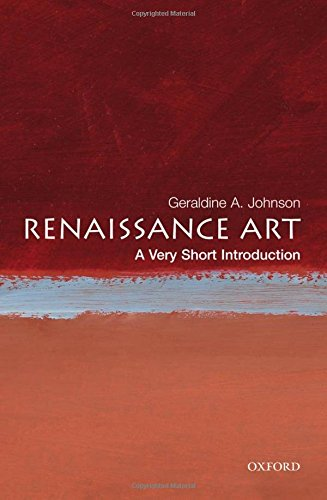 - Renaissance Art: A Very Short Introduction