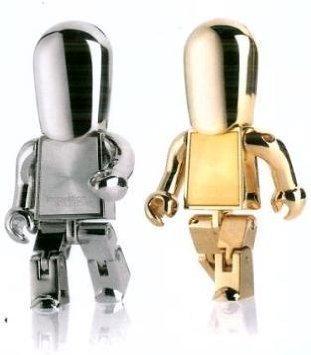 robot bee - 8