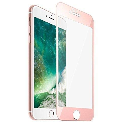 Apple iPhone 7 Plus Tempered Glass 3D Screen Protector