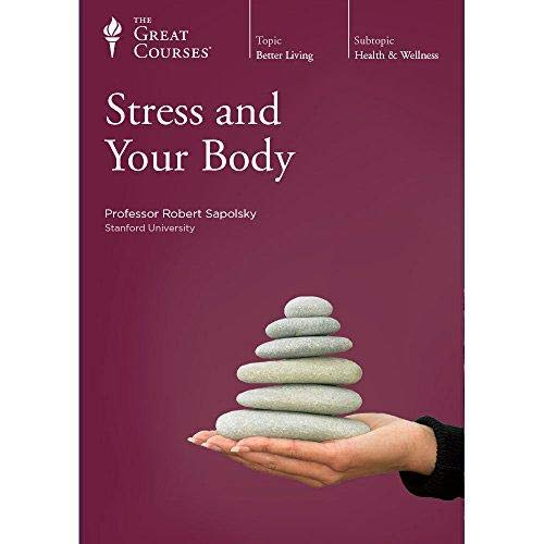 The Great Courses: Understanding the Human Body - An Introduction to Anatomy ...