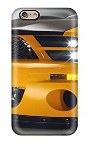 High Grade Charming YaYa Flexible Tpu Case For Iphone 6 - Mustang Gtr