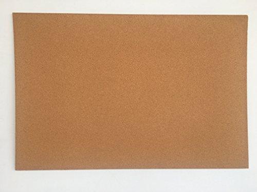 Cork Sheet 24x36x0.25 inches