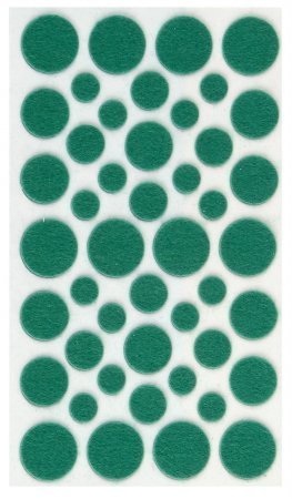 Touch 4615095n Assorted Sizes Green product image