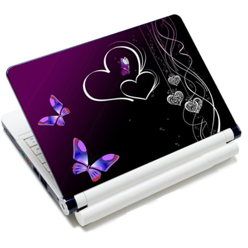 Butterfly Notebook Protector Computers Included