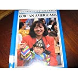 Korean Americans, Lauren Lee, 0761401512
